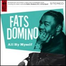 All by Myself - CD Audio di Fats Domino