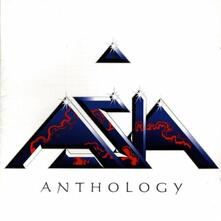 Anthology - CD Audio di Asia