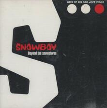 Beyond the Snowstorm - CD Audio di Latin Section,Snowboy
