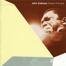 Sheets Of Sound - CD Audio di John Coltrane
