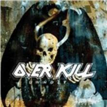 Unholy - CD Audio di Overkill