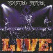 Live at Hammersmith - CD Audio di Twisted Sister