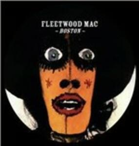 Boston - Vinile LP di Fleetwood Mac