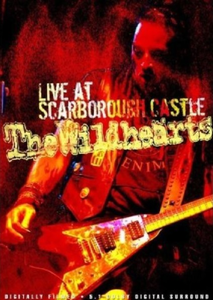 Film The Wildhearts. Live At Scarborough Castle