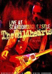 The  Wildhearts. Live At Scarborough Castle - DVD