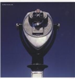 Somewhere Else - Vinile LP di Marillion