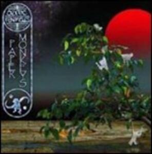 Monkeys Paper - Vinile LP di Ozric Tentacles