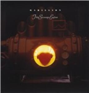 This Strange Engine - Vinile LP di Marillion