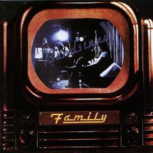 Bandstand - Vinile LP di Family