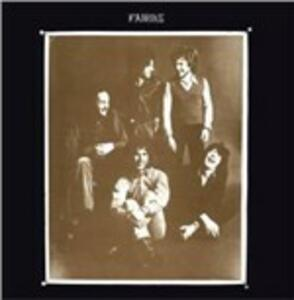 A Song for Me - Vinile LP di Family