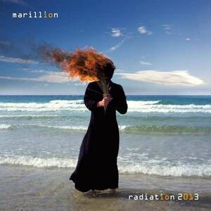 Radiation 2013 - Vinile LP di Marillion