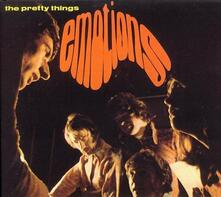Emotions (Digipack) - CD Audio di Pretty Things