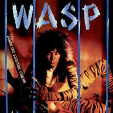 Inside The Electric Circus - CD Audio di WASP