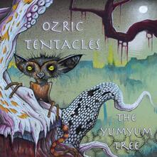 The Yum Yum Tree - CD Audio di Ozric Tentacles