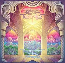 Technicians of the Sacred - CD Audio di Ozric Tentacles