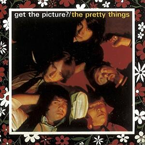 Get the Picture? - Vinile LP di Pretty Things