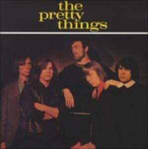The Pretty Things - Vinile LP di Pretty Things