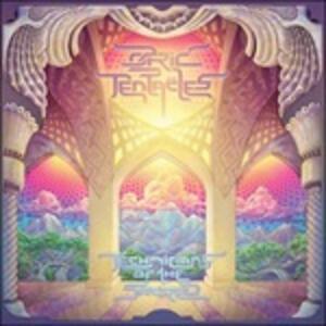 Technicians of the Sacred - Vinile LP di Ozric Tentacles