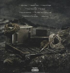 Men Who Climb Mountains - Vinile LP di Pendragon - 2