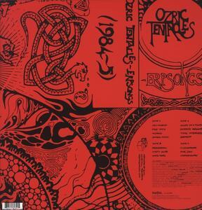 Erpsongs - Vinile LP di Ozric Tentacles - 2