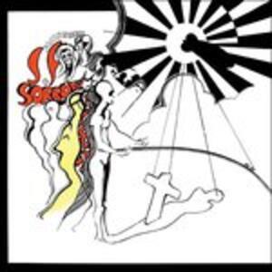 S.F. Sorrow - Vinile LP di Pretty Things