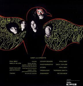 S.F. Sorrow - Vinile LP di Pretty Things - 2