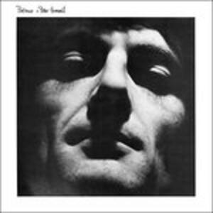 Patience - Vinile LP di Peter Hammill