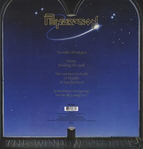 The Window of Life - Vinile LP di Pendragon - 2