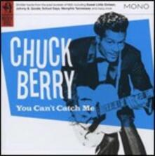 You Can't Catch Me - CD Audio di Chuck Berry