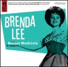 Sweet Nothin's - CD Audio di Brenda Lee