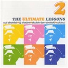 Ultimate Lessons 2 - CD Audio