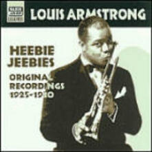 Louis Armstrong - CD Audio di Louis Armstrong