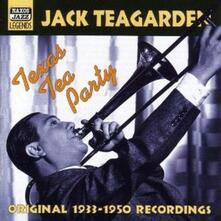 That Man of the Blues - CD Audio di Jack Teagarden
