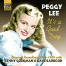 It's a Good Day - CD Audio di Peggy Lee