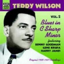 Blues in C Sharp Minor - CD Audio di Teddy Wilson