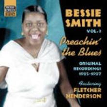 Preachin' the Blues - CD Audio di Bessie Smith