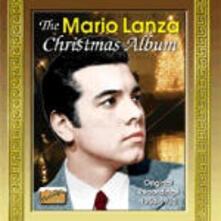 The Christmas Album - CD Audio di Mario Lanza