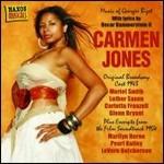 Cover CD Carmen Jones