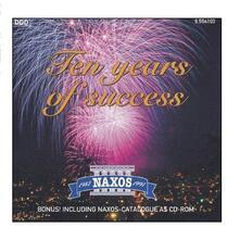 Ten Years of Success - CD Audio