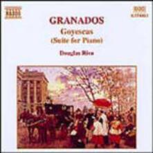 Opere per pianoforte vol.2 - CD Audio di Enrique Granados