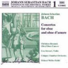 Opere per orchestra vol.1 - CD Audio di Johann Sebastian Bach