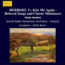 Beloved Songs & Classics - CD Audio di Victor Herbert