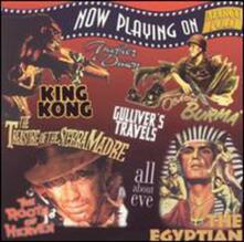 Marco Polo Film Sampler (Colonna Sonora) - CD Audio