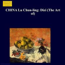 Lu Chun-Ling - CD Audio
