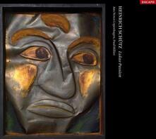 La Passione secondo Luca - CD Audio di Heinrich Schütz,Paul Hillier,Ars Nova,Jakob Bloch Jespersen,Johan Linderoth