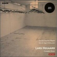 Musica da Camera - CD Audio di Lars Hegaard