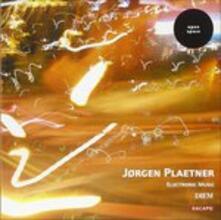 Musica Elettronica - CD Audio di Jorgen Plaetner