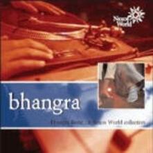 Bhangra Beatz - CD Audio