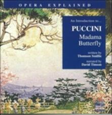 Introduction to Madama - CD Audio di Giacomo Puccini