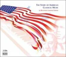Story Of American Classic - CD Audio